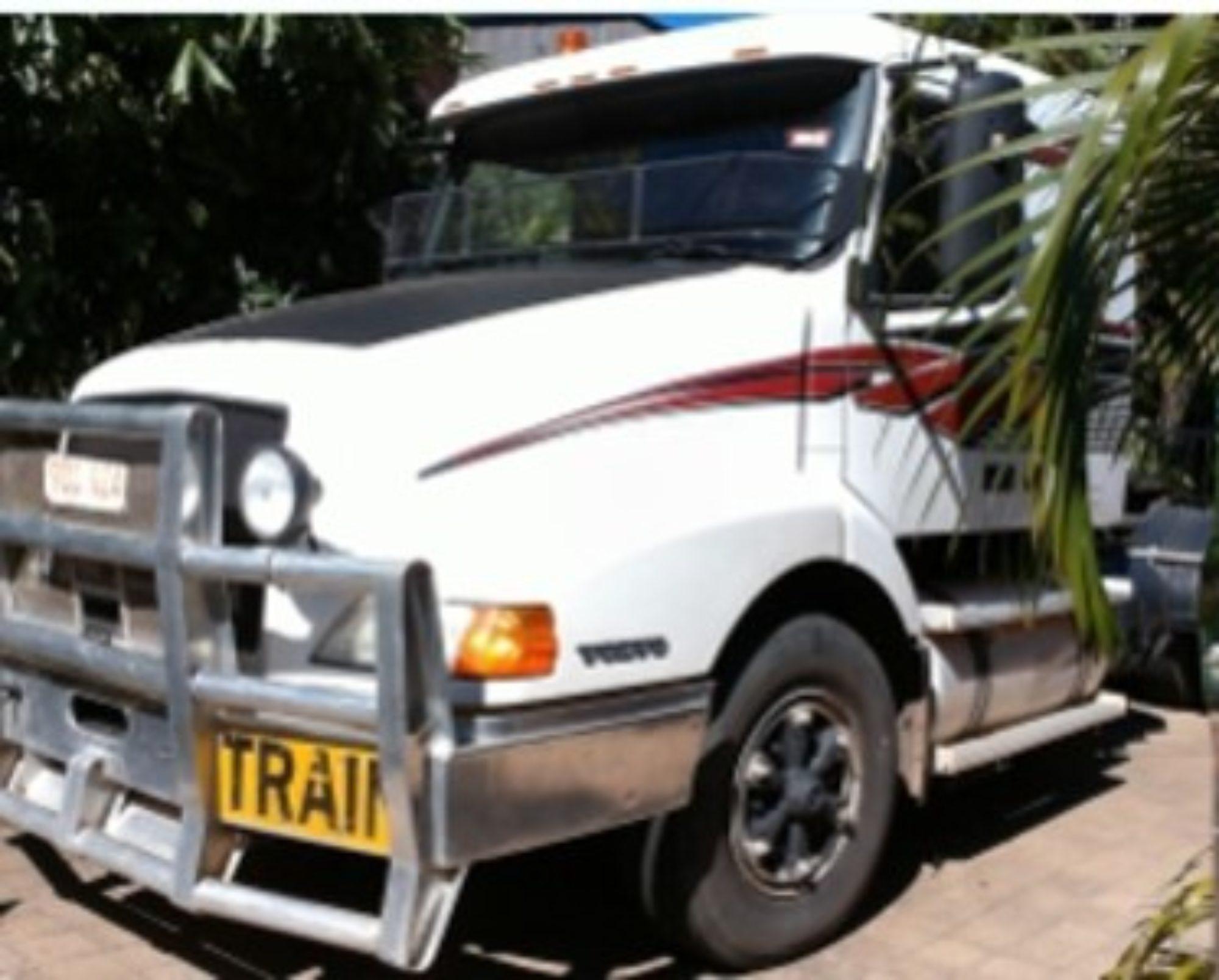Get a Truck Licence   LR, MR, HR, HC, MC Darwin NT